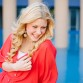 modern high school senior photographers in dallas ft worth