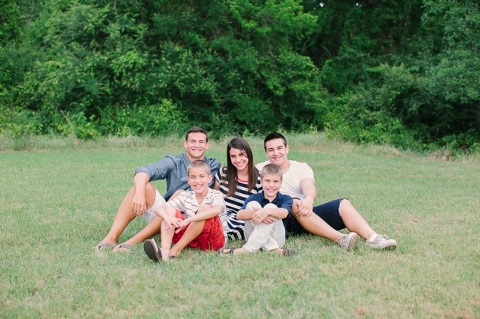 southlake Family Mini Session