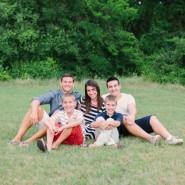 southlake Family Mini Session