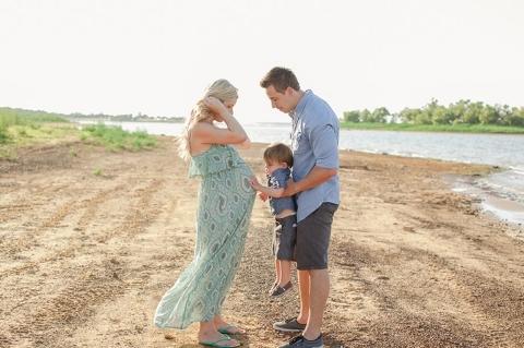 Dallas Ft Worth Maternity Photographer
