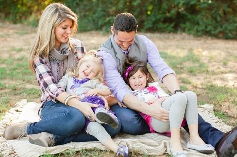 Ft Worth Family Photographer