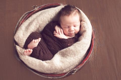 dallas ft worth newborn photographer
