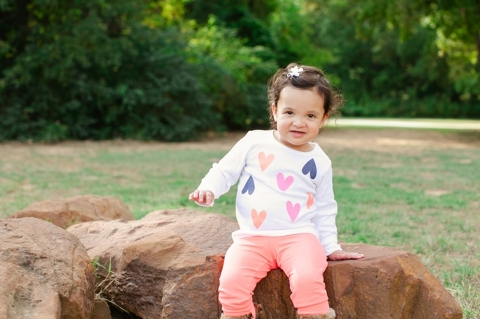 Dallas ft worth baby photographer