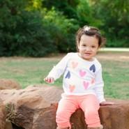 Dallas ft worth baby photographer