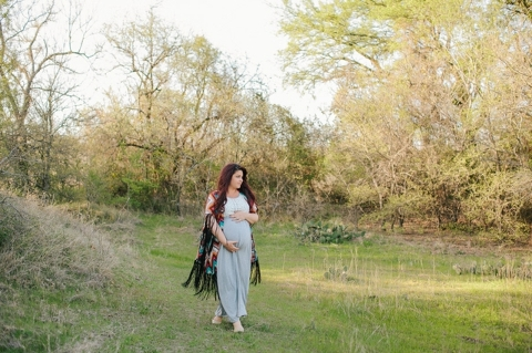 roanoke tx maternity photographer