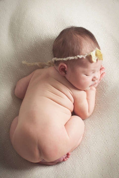 ft worth newborn photographer