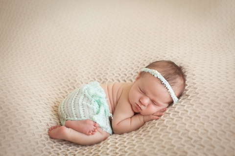 ft worth newborn photos