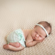 ft worth newborn photos