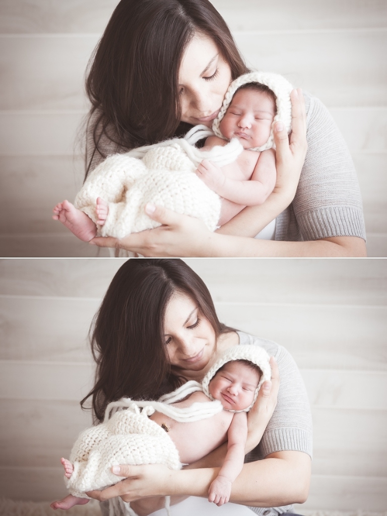 dallas fort worth newborn photography
