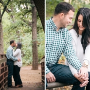 engagement photography in dallas fort worth