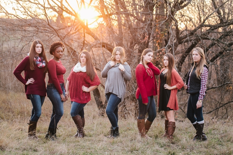 roanoke tx high school senior photographer