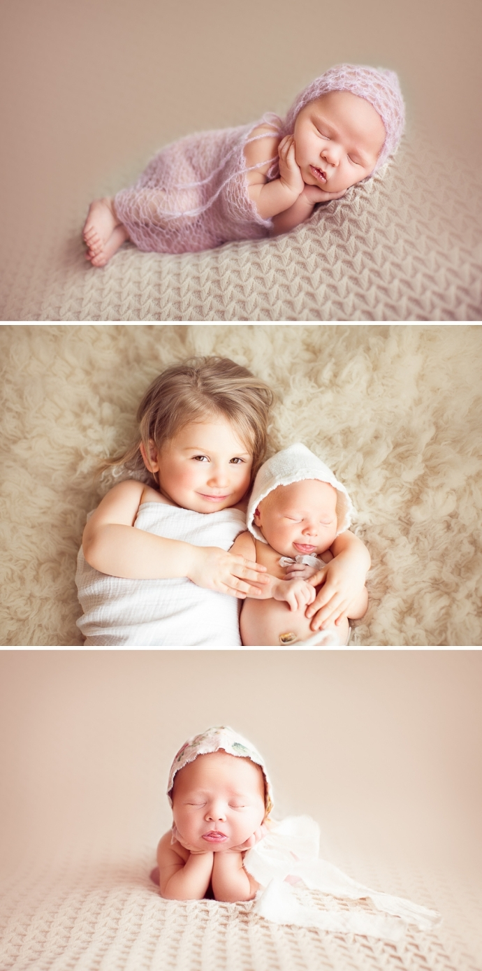 dallas fort worth newborn photos