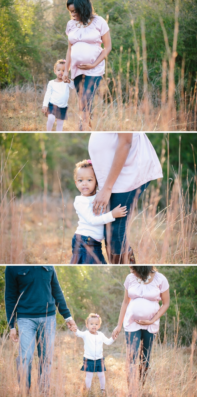 dallas, fort worth maternity photography