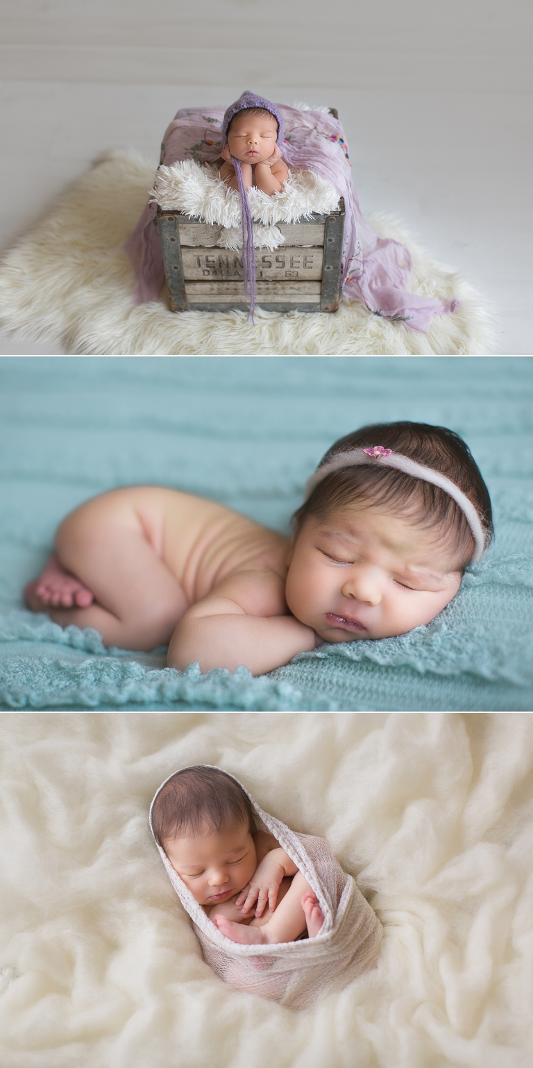 newborn photography in dallas fort worth