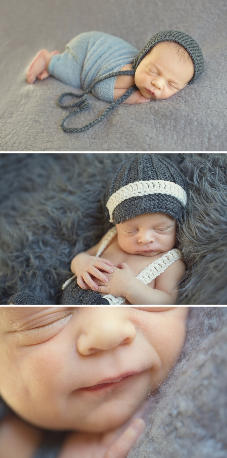 dallas fort worth newborn photography