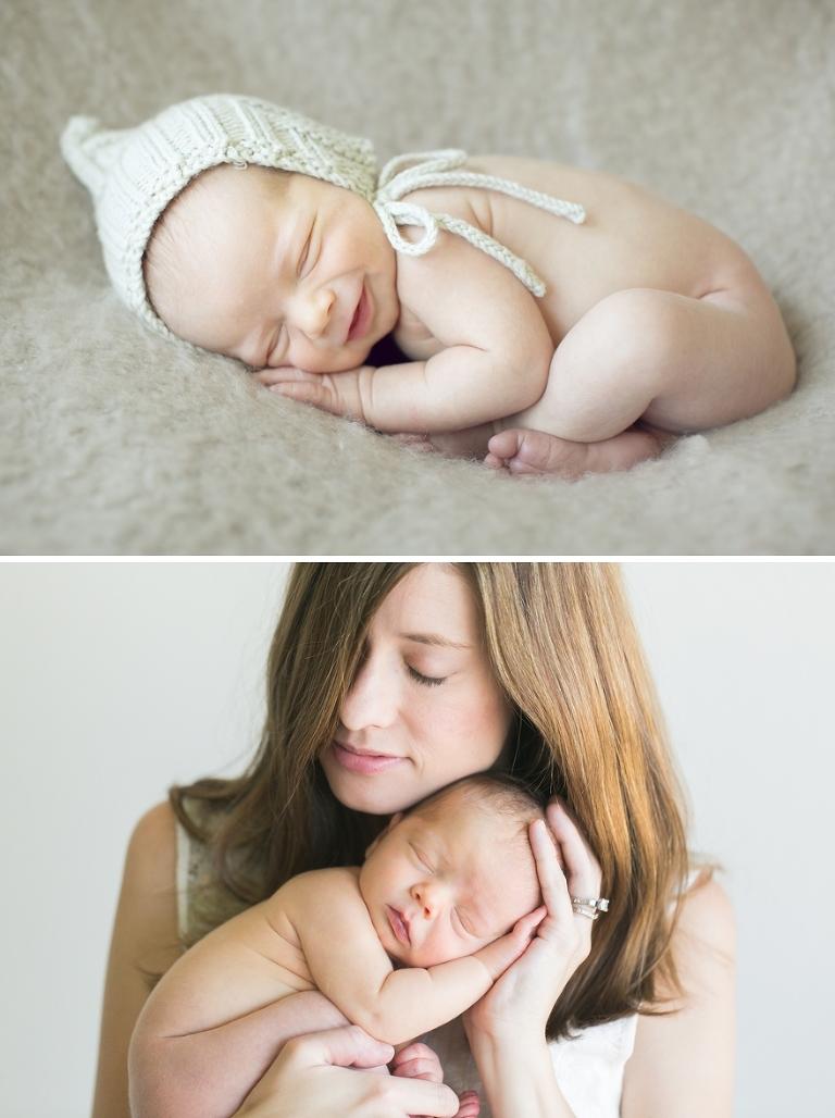 Newborn Pics in Dallas
