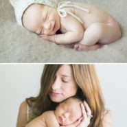 Newborn Pics in Dallas